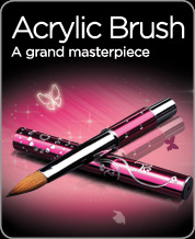 Acrylic Brush