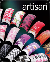 Buy pre designed nail tips huge selection super low price artisan nail prinsesfo Image collections